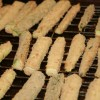 Baked Squash/Zucchini Fries