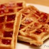 Gluten Free Friday: Waffles