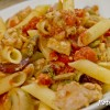 Mix It Up Monday: Cook's Country Chicken Riggies
