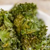 Mix It Up Monday: Spicy Kale Chips
