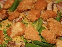 Thoughtless Thursday: Crock Pot Chicken Nuggets