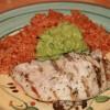 Cilantro-Lime Chicken Cutlets