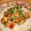 Thoughtless Thursdays: Soy Ginger Chicken