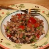 Thoughtless Thursdays: Tuscan Bean Salad