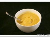 Thoughtless Thursday: Roasted Butternut Squash Soup