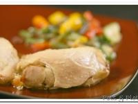 Thoughtless Thursday: Ponzu Chicken Thighs