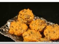 Retake Homemade: Mexican Corn Muffins