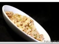 Retake Homemade: Dirty Rice With Ground Turkey