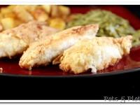Masa Breaded Chicken Tenders