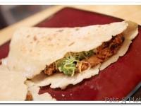 Gluten Free Friday: Flour Tortillas