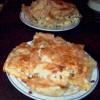 Börek: Guest Recipe By Deniz Bevan