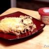 Creamy Chicken and Black Bean Enchiladas