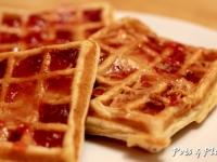 Gluten Free Friday: Waffles