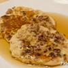 Gluten Free Friday: Sausage Pancakes