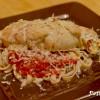 Pepperoni Ricotta Chicken Rollups