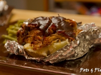 Gluten Free Friday: Tater Qs