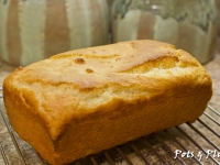 Gluten Free Friday: French Yogurt Cake