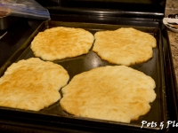 Gluten Free Friday: Corn-Based Flatbread