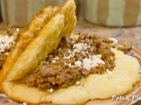 Mix It Up Monday: Crock Pot Beef Gyros