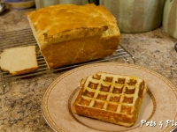 Mix It Up Monday: Gluten Free Sandwich Bread