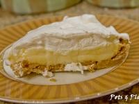 Gluten Free Friday: Lemon Icebox Pie
