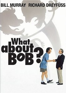 """Cover of """"What About Bob?"""""""